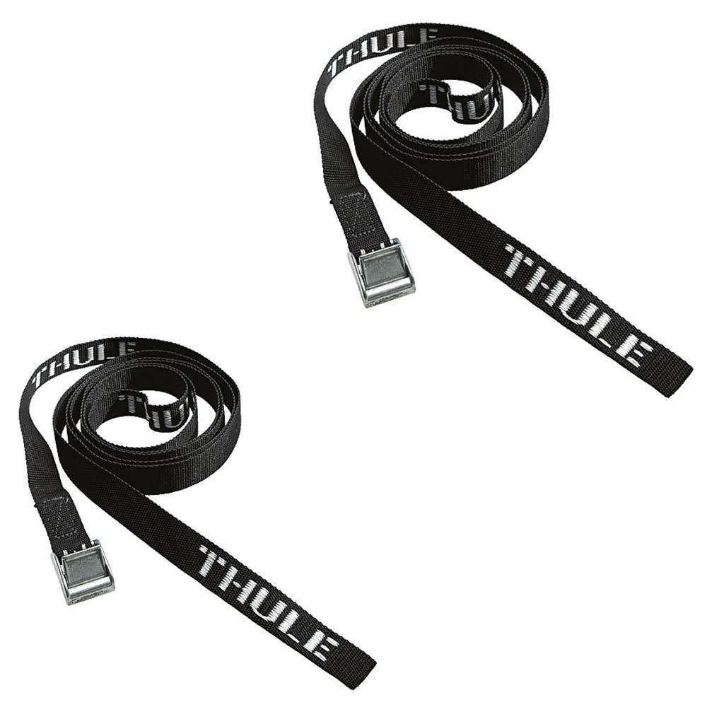 Комплект (2шт х 600см) ремней для крепления груза Thule Strap 551