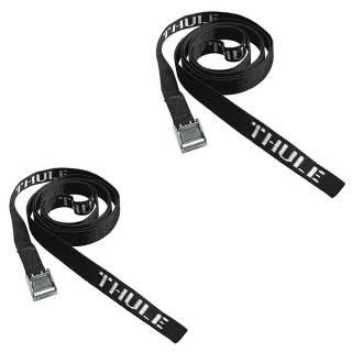 Ремень крепления груза Thule Strap 551 (2х600cм)