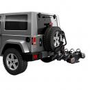 адаптер для авто с внешней запаской Thule VeloCompact Spare Wheel Adapter 9241