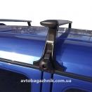 Багажник на водостоки Thule Raingutter Foot Low 9522 21см алюминиевая поперечина Thule WingBar Evo