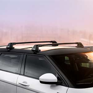 Багажник Thule Wingbar EDGE с закругленными поперечинами: премиум качество и комфорт