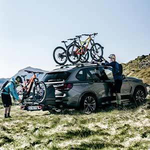 Крепление для велосипеда на машину: удобство и надежность перевозки волосипеда