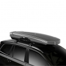 Бокс на крышу Thule Motion XT Alpine Titan Glossy 450л титан глянец