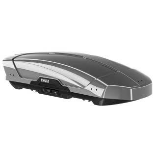 Автобокс Thule Motion XT M Titan Glossy 400л
