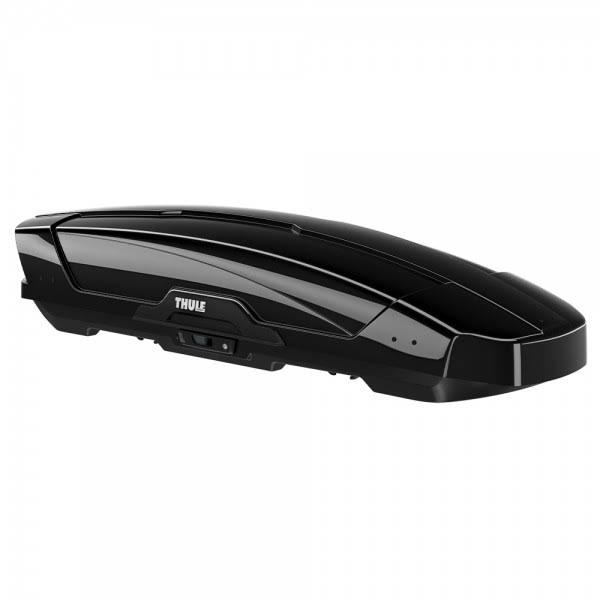 Автобокс Thule Motion XT Sport Black Glossy 300л