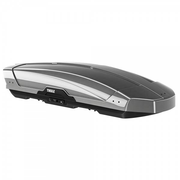 Автобокс Thule Motion XT XL Titan Glossy 500л