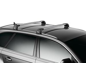 Багажники на интегрированные рейлинги