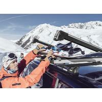 крепления и аксессуары для перевозки лыж и сноубордов: будьте уверены в надежности и комфорте