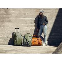 Спортивные сумки, чехлы для лыж, дорожные сумки и чемоданы на колесах