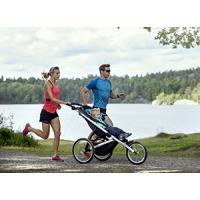 Детские коляски для города и активных прогулок
