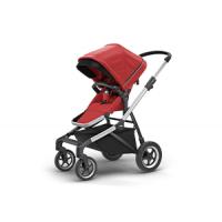 Городские детские коляски для одного или двух детей