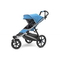 Детские коляски для активных прогулок и пробежек