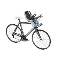 Переднее детское велокресло для совместных поездок