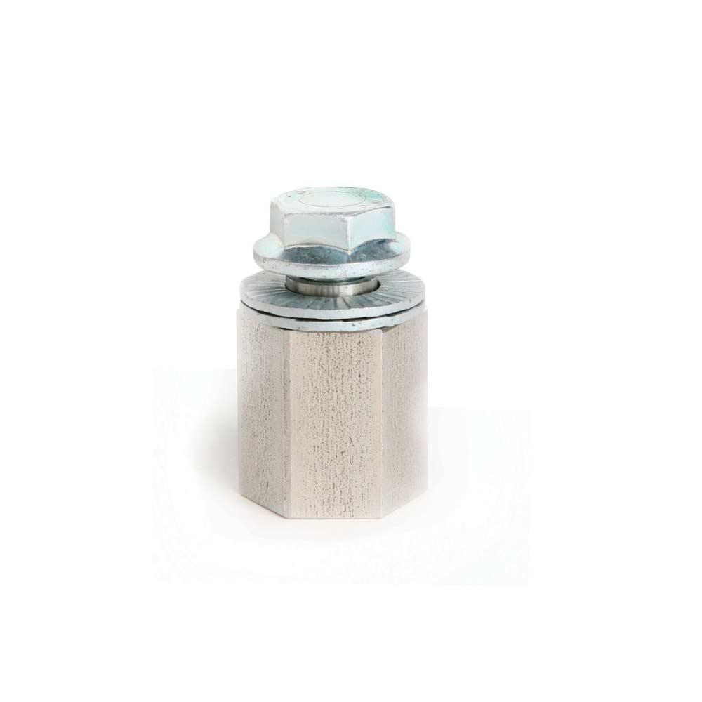 адаптер для оси Thule Internal Hub Hitch Adapter SRAM 10.5x1.0
