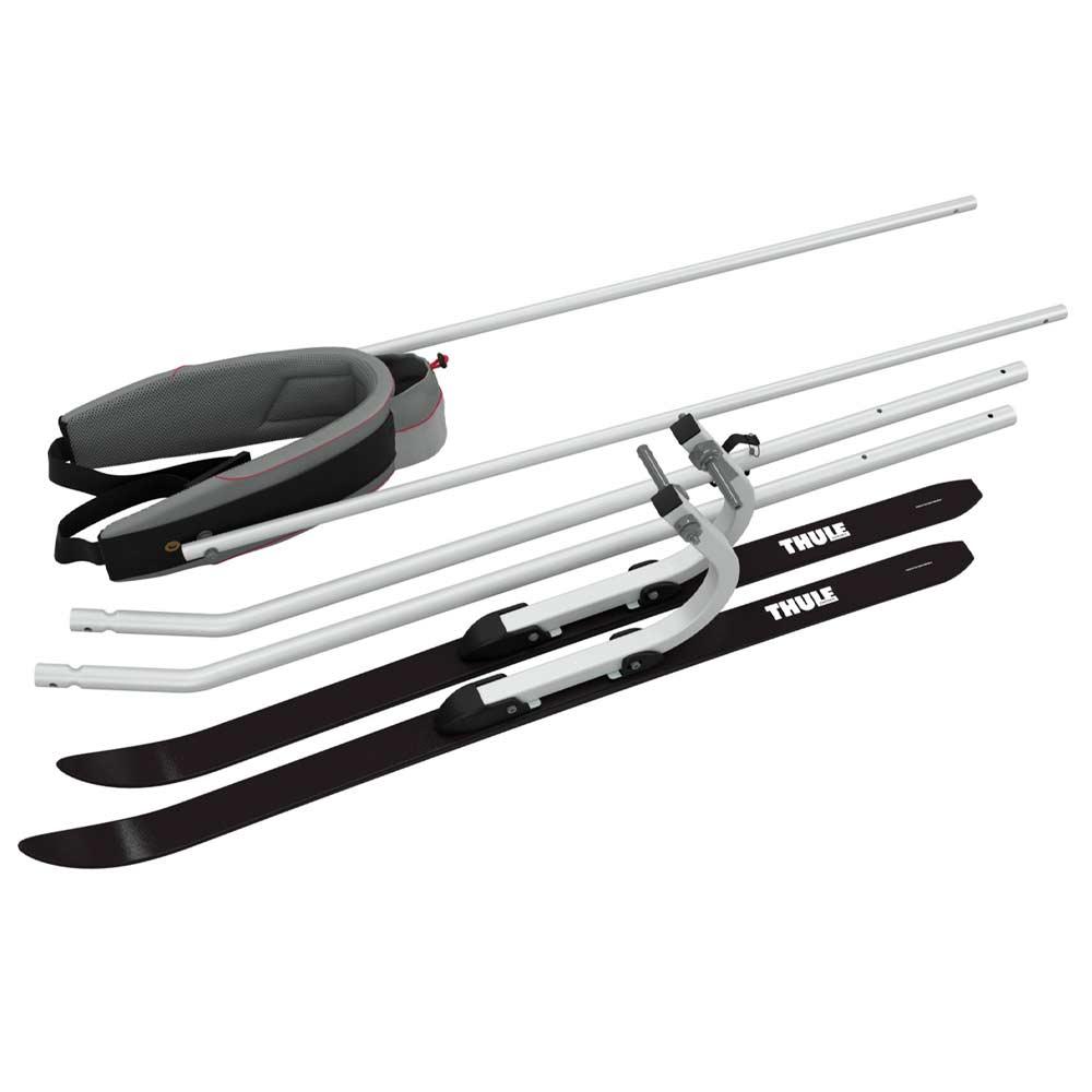 набор для езды на лыжах Thule Chariot Cross-Country Skiing Kit