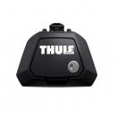 Крепления для багажника на рейлинги Thule Raised Rail Evo 7104
