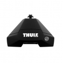 Опоры багажника на гладкую крышу Thule Clamp Evo 7105