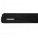 Аэродинамические алюминиевые дуги багажника Thule WingBar Evo 7112 Black (118см)