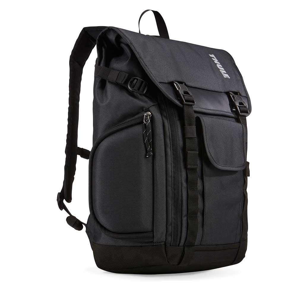 городской рюкзак для ноутбука Thule Subterra Backpack 25L Dark Shadow