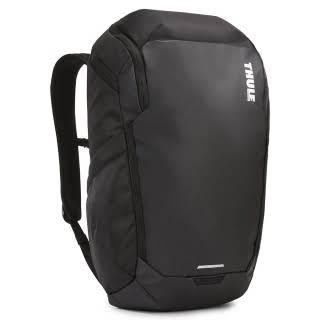 Рюкзак для ноутбука Thule Chasm Backpack 26L Black