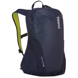Лыжный рюкзак Thule Upslope 20L Blackest Blue