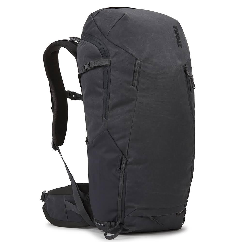 Походный рюкзак Thule AllTrail X 35L Obsidian (черный)