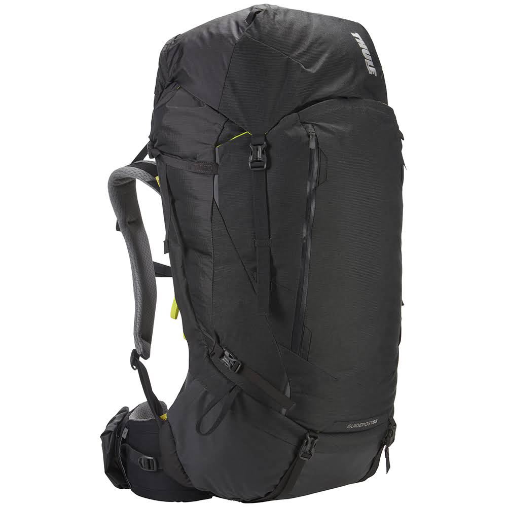 Походный рюкзак Thule Guidepost 85L Men's Obsidian (черный)
