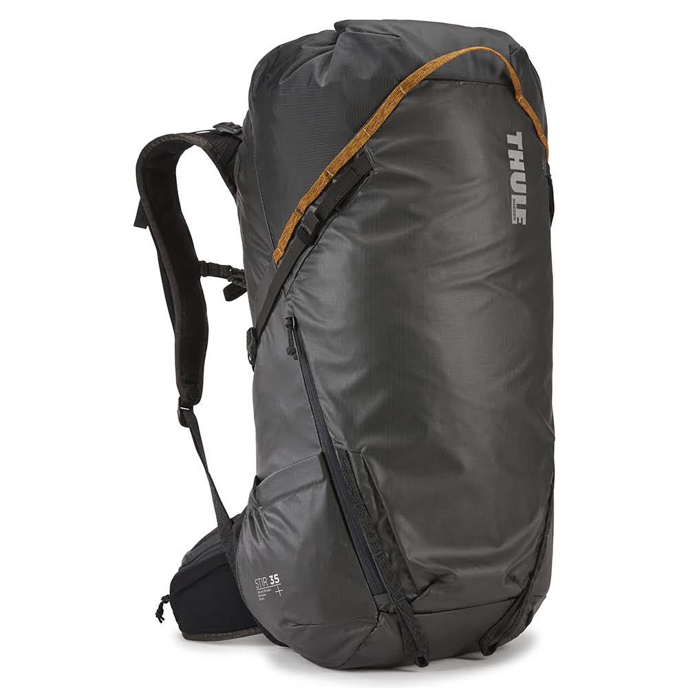 Походный рюкзак Thule Stir 35L Men's Obsidian (черный)