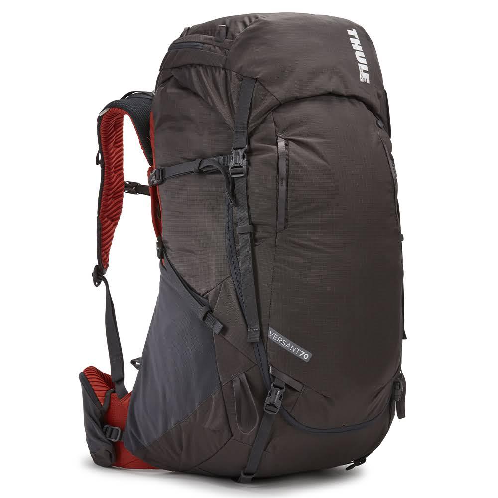 Походный рюкзак Thule Versant 70L Men's Asphalt (темно-серый)