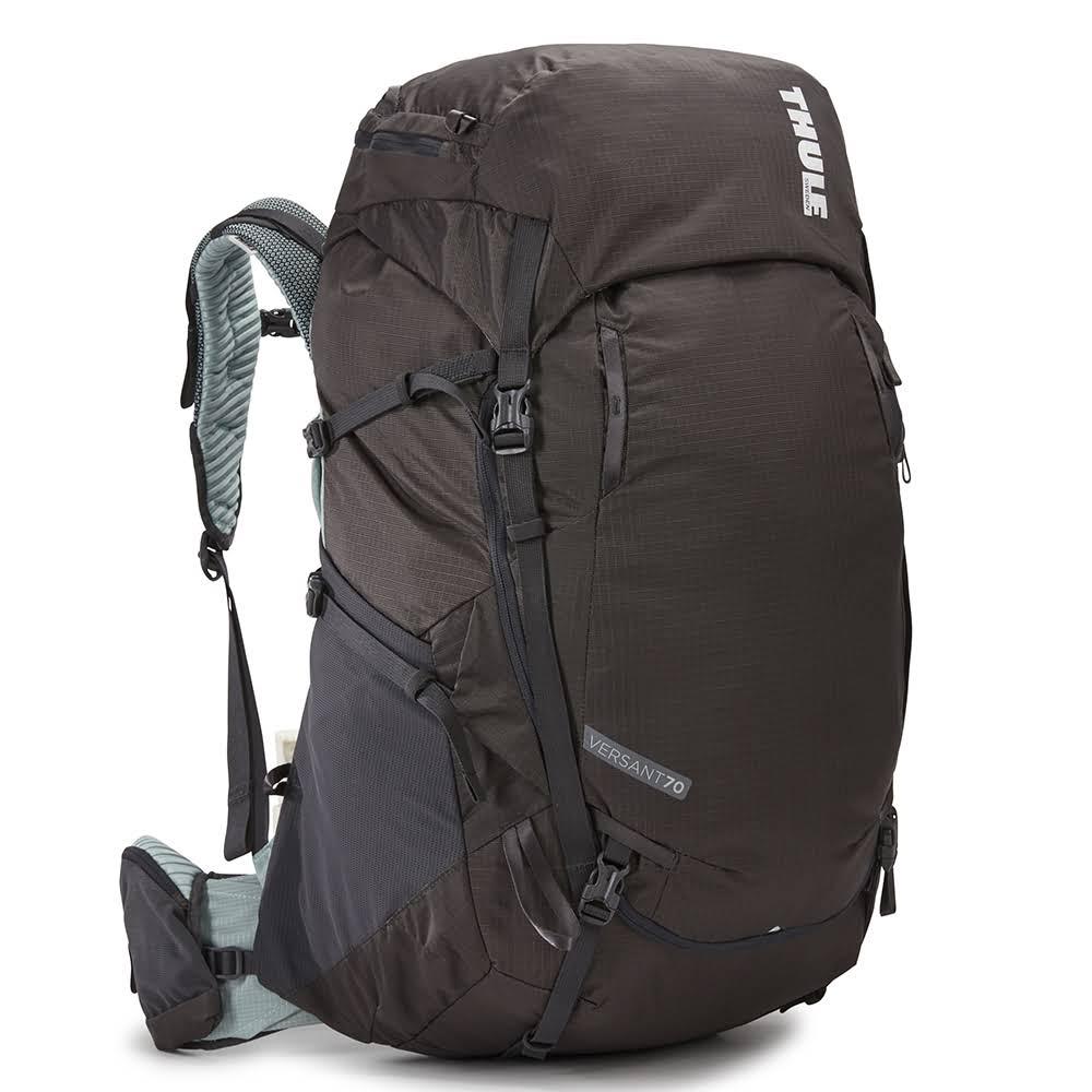 Походный рюкзак Thule Versant 70L Women's Asphalt (темно-серый)