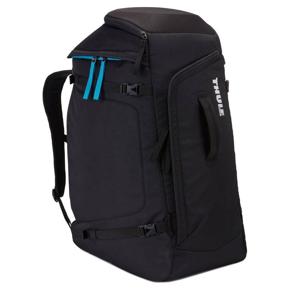 Сумка-рюкзак для лыжных ботинок и шлема Thule RoundTrip Boot Backpack 60L Black (черный)