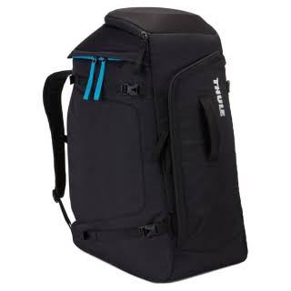Сумка-рюкзак для лыжных ботинок Thule RoundTrip Boot Backpack 60L Black