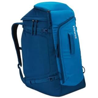 Сумка-рюкзак для лыжных ботинок Thule RoundTrip Boot Backpack 60L Poseidon
