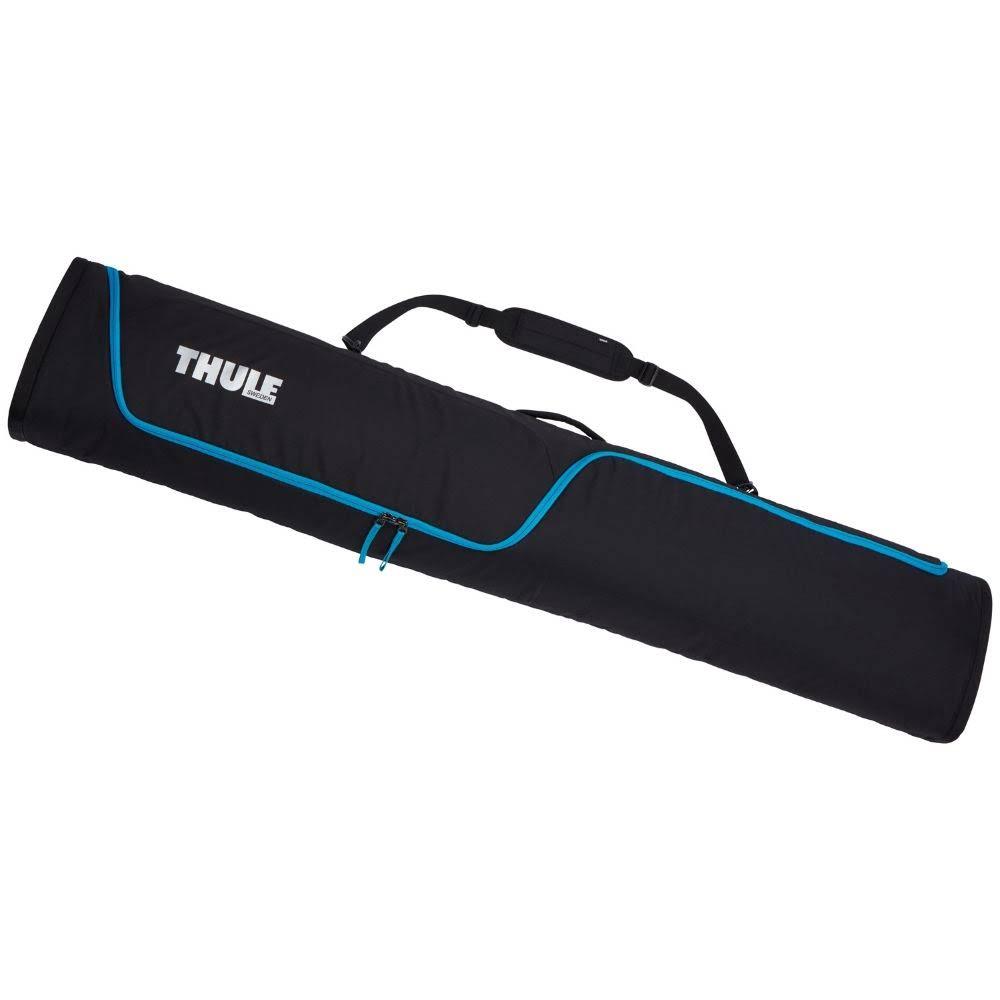 Чехол для сноуборда Thule RoundTrip Snowboard Bag 165cm Black (черный)