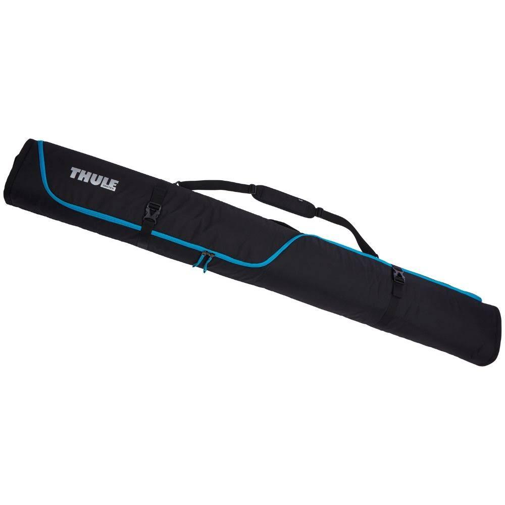 Чехол для лыж Thule RoundTrip Ski Bag 192cm Black (черный)