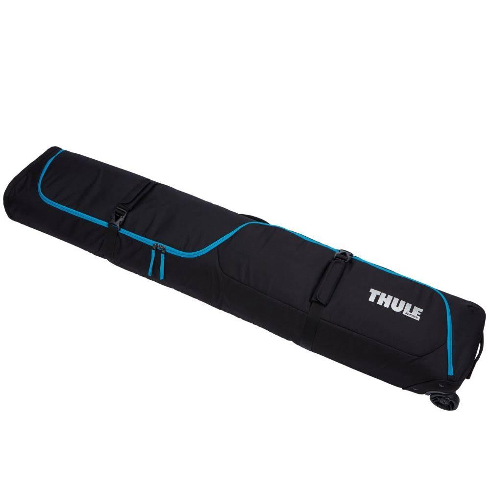 Чехол для лыж на колесах Thule RoundTrip Ski Roller 175cm Black (черный)