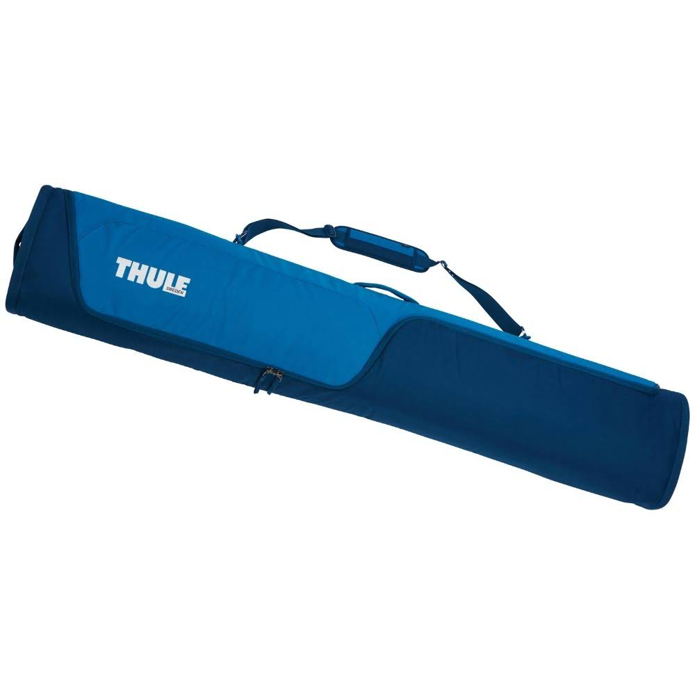 Чехол для сноуборда Thule RoundTrip Snowboard Bag 165cm Poseidon (синий)