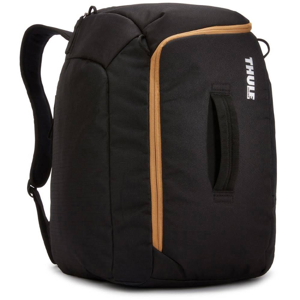 Сумка-рюкзак для горнолыжных ботинок и шлема Thule RoundTrip Boot Backpack 45L Black Hero (черный hero)