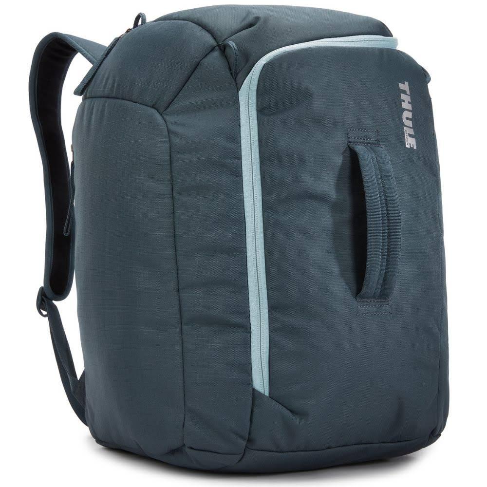 Сумка-рюкзак для горнолыжных ботинок и шлема Thule RoundTrip Boot Backpack 45L Dark Slate