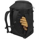 Сумка-рюкзак для лыжных ботинок и шлема Thule RoundTrip Boot Backpack 60L Black Hero (черный hero)