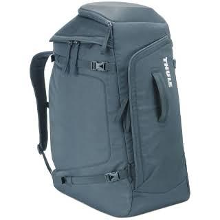 Сумка-рюкзак для лыжных ботинок Thule RoundTrip Boot Backpack 60L Dark Slate