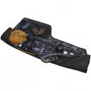 Чехол для сноуборда Thule RoundTrip Snowboard Bag 165cm Black Hero (черный hero)