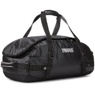Спортивная сумка Thule Chasm 40L Black