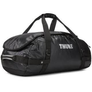 Спортивная сумка Thule Chasm 70L Black