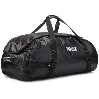 Спортивная сумка Thule Chasm 130L Black