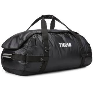 Спортивная сумка Thule Chasm 90L Black