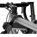 велокрепление на заднюю дверь Thule OutWay Hanging 995 на 3 велосипеда