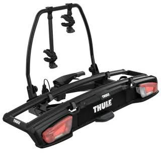 Велокрепление на фаркоп Thule VeloSpace XT 938 Black на 2+1 велосипеда