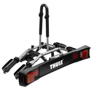 Велокрепление на фаркоп Thule RideOn 9502 на 2 велосипеда