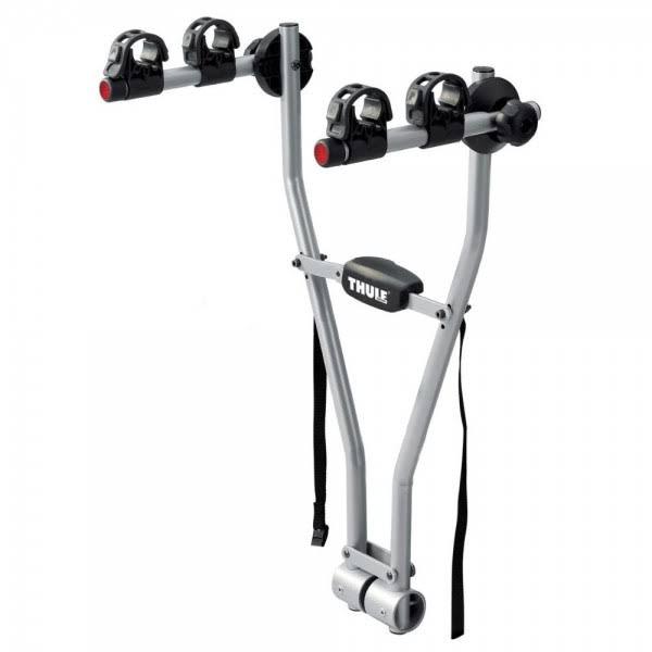 Велокрепление на фаркоп Thule Xpress 970 на 2 велосипеда